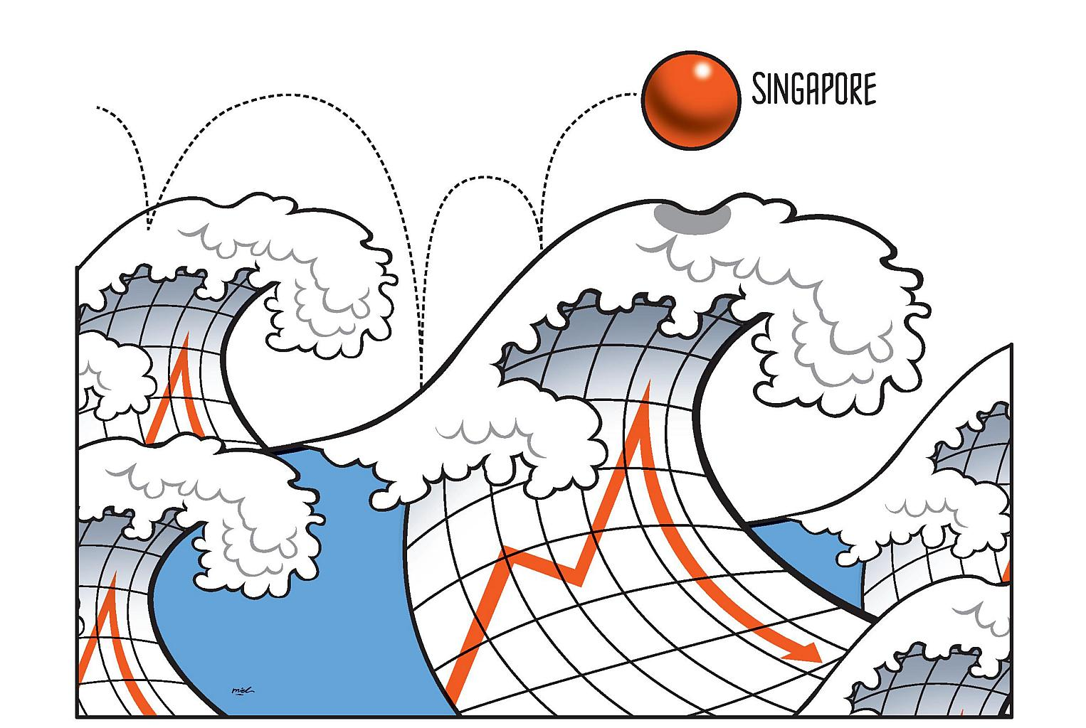 political environment of singapore