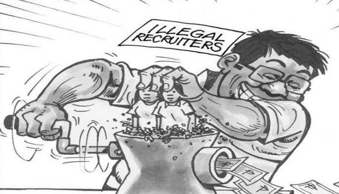 editorial cartoon philippines 2018 with explanation