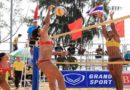 VOLLEYBALL-The AVC Women's Beach Volleyball Tournament:  HÀ NỘI – Asian Beach Volleyball Tournament to start soon