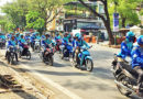 TECH-TRANSPORT: HANOI – Drivers struggle after Uber closes in Vietnam