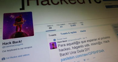 TECH-CYBER CRIME: MANILA –  Black hat hackers attacks local websites using new Drupal exploit called Drupalgeddon2