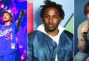 ENTERTAINMENT  / MUSIC & CONCERTS: Kendrick Lamar, Bruno Mars, Ed Sheeran lead 2018 Billboard Music Awards