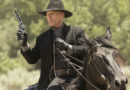 E! TV SERIES-SyFy:  HBO's futuristic 'Westworld' premieres in the East