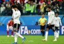 FIFA WORLD CUP RUSSIA 2018: SAINT PETERSBURG – 'Salah disappoints as Egypt crushed by Russia'