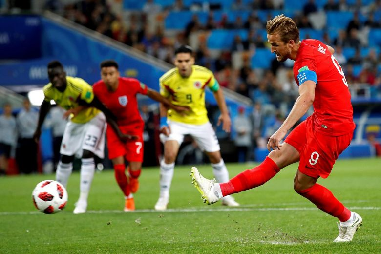 FIFA WORLD CUP: England beat Colombia on penalties to reach