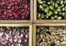 TECH-FOOD: FOOD FOR THOUGHT – Meet The Cool Beans Designed To Beat Climate Change