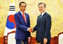 Indonesian leader calls for partnerships on emerging technologies