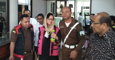 ASEANews: JAKARTA- The Attorney General's Office (AGO) Detains Former Pertamina Boss Karen Agustiawan in Graft Case