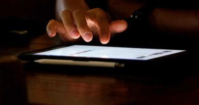TECH: HANOI- Vietnam Cyber Law Set for Tough Enforcement Despite Google, Facebook Pleas