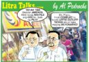 L O L: Laughter the best MEDICINE MARATHON – Litra Talk by Al Pedroche –By PILIPINO STAR NGAYON