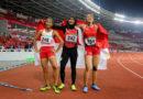 ASIAN PARA GAMES: JAKARTA- Indonesian Athletes Dominate Women's 100m Sprint at 2018 Asian Para Games