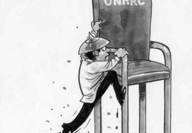 OP ED EDITORIALS & CARTOONS: The Philippine Star –A seat in the UN rights council