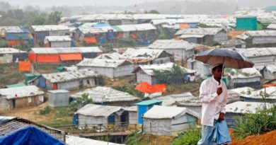 IMMIGRATION:  COX'S BAZART DISTRICT, Bangladesh- No repatriation request from Rakhine refugees: minister