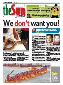 Aseanews Headlines: