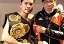 MANILA- Donaire defies odds, Stops foe to win crown