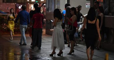 JOBS: SINGAPORE- Tangled tale of deceit and despair: Filipino women lured to Singapore for sex work on the rise