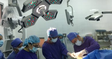 SCIENCE-MEDICINE: HÀ NỘI -Awake brain surgery conducted for the first time in Việt Nam