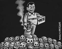 COLUMN: OPINION ON PAGE ONE – The making of DU30's 74 % – By Francisco S. Tatad