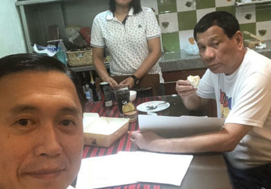 OPINION: IS DU30 A LAME DUCK PRESIDENT? – 'Indisposed' Duterte misses 3 Davao events