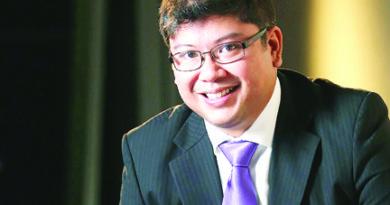 MUSIC: MANILA- Gerard Salonga wields the baton for Malaysian Philharmonic Orchestra