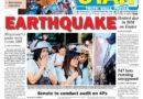 HEADLINES : MANILA –   Earthquake :  Magnitude 6.1 quake rocks Luzon, MM • Scores crushed in supermarket