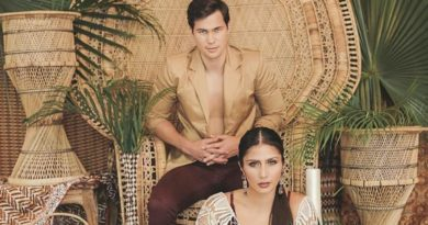 FOOTBALL –   LOOK: Phil Younghusband, Margaret Hall's Pinoy-inspired prenup shoot