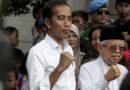 JAKARTA – Jokowi Declares Election Victory in a Jakarta Kampung