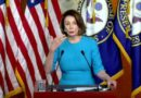 WASHINGTON, U.S. –  U.S. House speaker: Congress has not approved war against Iran