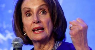 WASHINGTON – 2020 Vision: Altered Pelosi videos show the risk of 'deepfakes' in campaign
