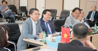 HO CHI MINH CITY — 4th meeting of the ASEAN Sugar Alliance
