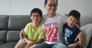 SINGAPORE: Top Stories on Father's Day