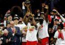 NBA: Raptors dethrone Warriors to capture first NBA crown
