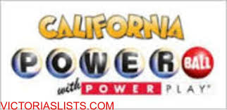 CA LOTTO – POWER BALL: Saturday, June 22, 2019 – $108 Million