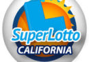 CA LOTTO – SuperLotto Plus: Saturday, June 22, 2019 – $55 Million