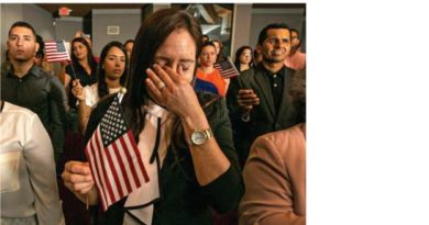 IMMIGRATION: California leads the nation in naturalized citizens