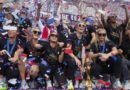 Football: Riding surge from Women's World Cup, agent bets on female athletes