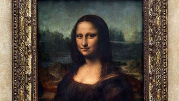 PAINTING: 'Mona Lisa' relocated within Louvre for 1st time since 2005