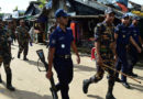 TEKNAF: Bangladesh police shoot dead two Rohingya in refugee camp