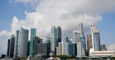 Singapore and THE WORLD NEWS on Wednesday, Aug 21