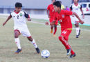 Brunei under-18s beaten 4-1 by Philippines in AFF meet