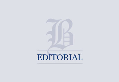 EDITORIAL: Old formula, same results?