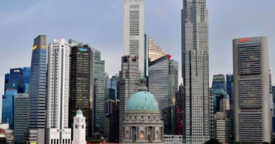 Singapore and THE WORLD NEWS on Monday, Aug 19