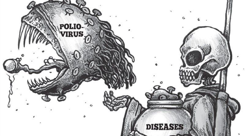 EDITORIAL & CARTOONS: A killer disease resurfaces - Aseanews