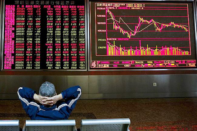 STOCK MARKET:  HONG KONG- Pound flat, most Asian markets down as Johnson's Brexit bid fails