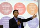 PHNOM PENH, Cambodia- ILO pushes decent work agenda