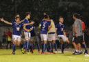 PHNOM PENH, Cambodia- Svay Rieng claim league title