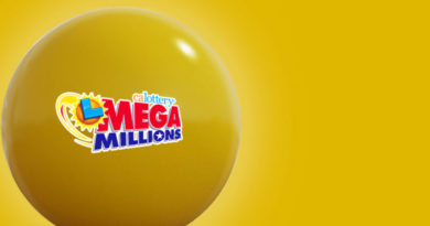 CA LOTTO – MEGA MILLION:  Tuesday, November 19, 2019  | $192 Millions