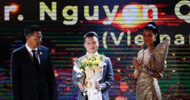 HÀ NỘI, Viet Nam —  Viet Nam(VN) win big at AFF Awards