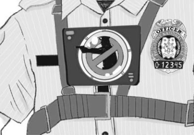 MANILA EDITORIAL CARTOONS:  Yes to police body cams
