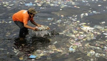SCI-TECH POLLUTION: BANGKOK-  Southeast Asian countries need tougher plastic policies to curb pollution: U.N.